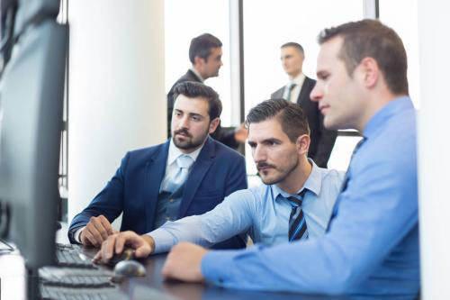企业高层学习