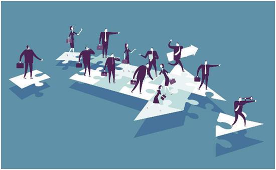 企业管理系统的概念