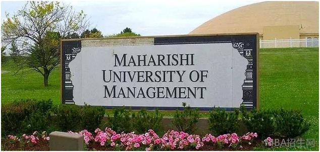 美国玛赫西大学MBA
