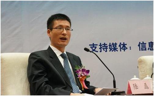 国家外汇管理局副局长陆磊