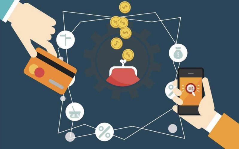 金融科技的未来在移动数据