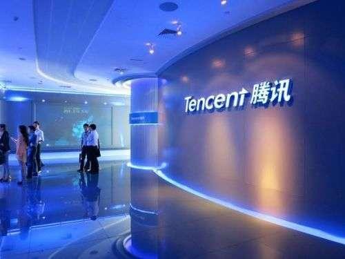 """腾讯Q1营收增长44%!""""腾讯金融科技业务+企业服务""""抢占""""C位"""""""