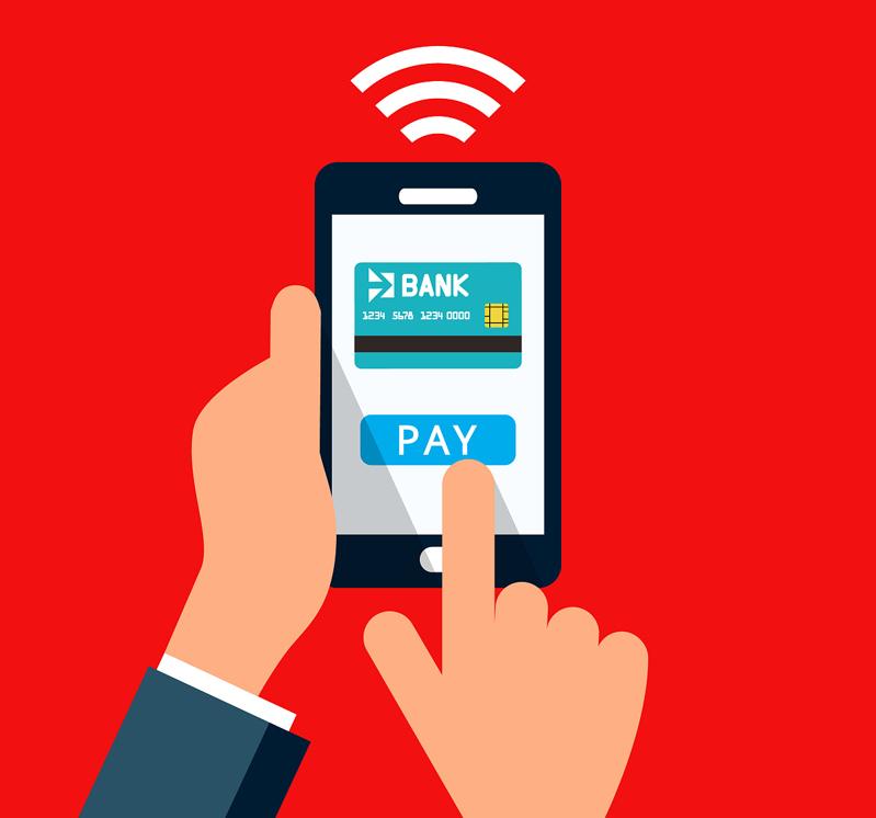 非接触式移动支付在美布局多年,为何仍不受消费者青睐?