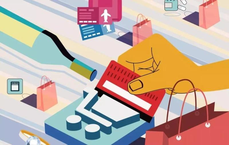 尼尔森二季度中国消费调查:南部地区消费意愿明显提升,43%消费者会选择国产品牌数码产品