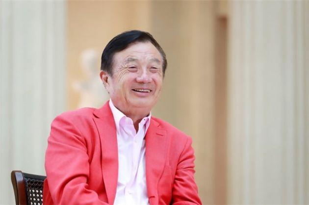 华为愿意出售5G技术,背后又有什么战略?