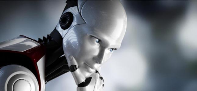 人工智能数字化变革