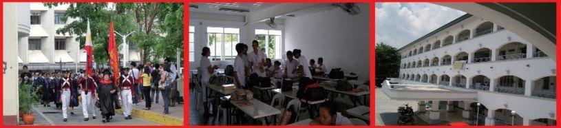 菲律宾GPS学院授课中心