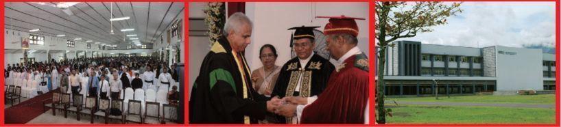斯里兰卡AUC学院授课中心