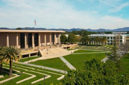 美国加州州立大学