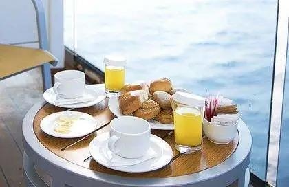 乾元商学、早餐、酒店管理
