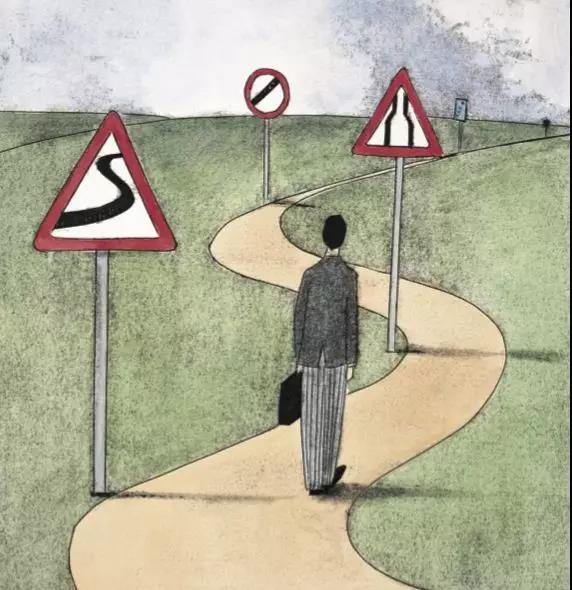 企业发展容易迷失方向?到底是缺少什么?