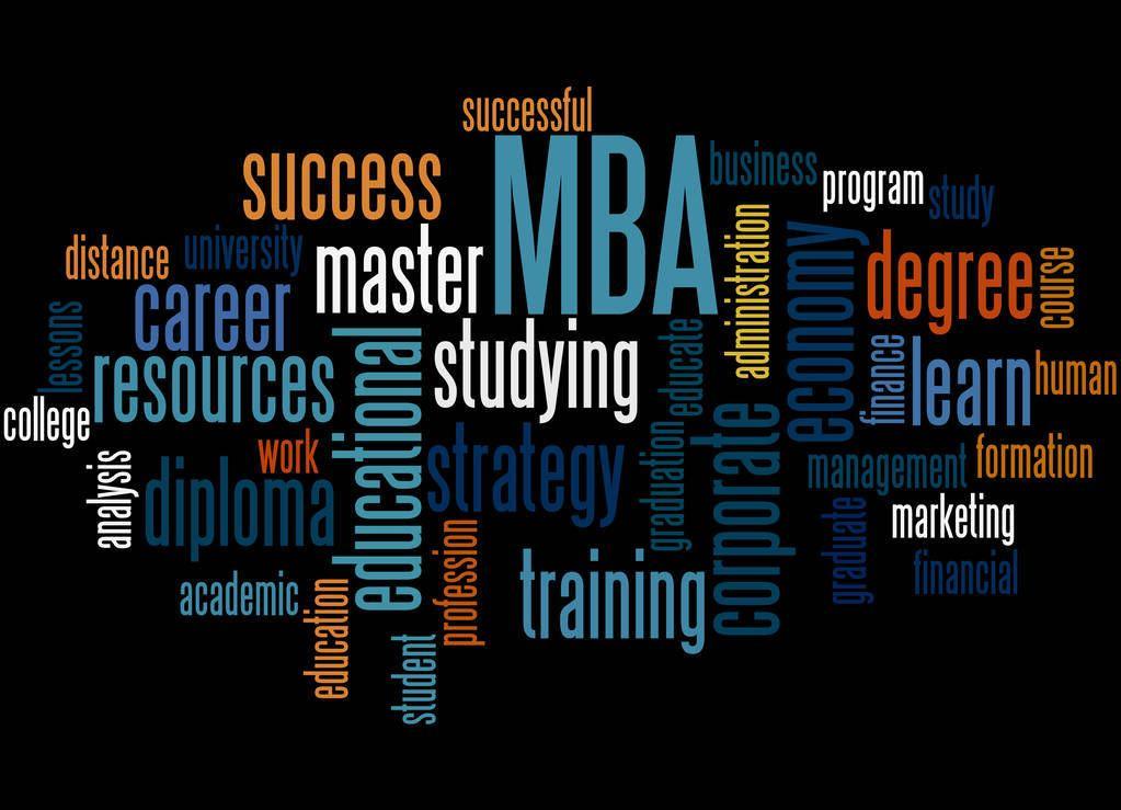 工作了五年以上的人,为什么一定要读MBA?