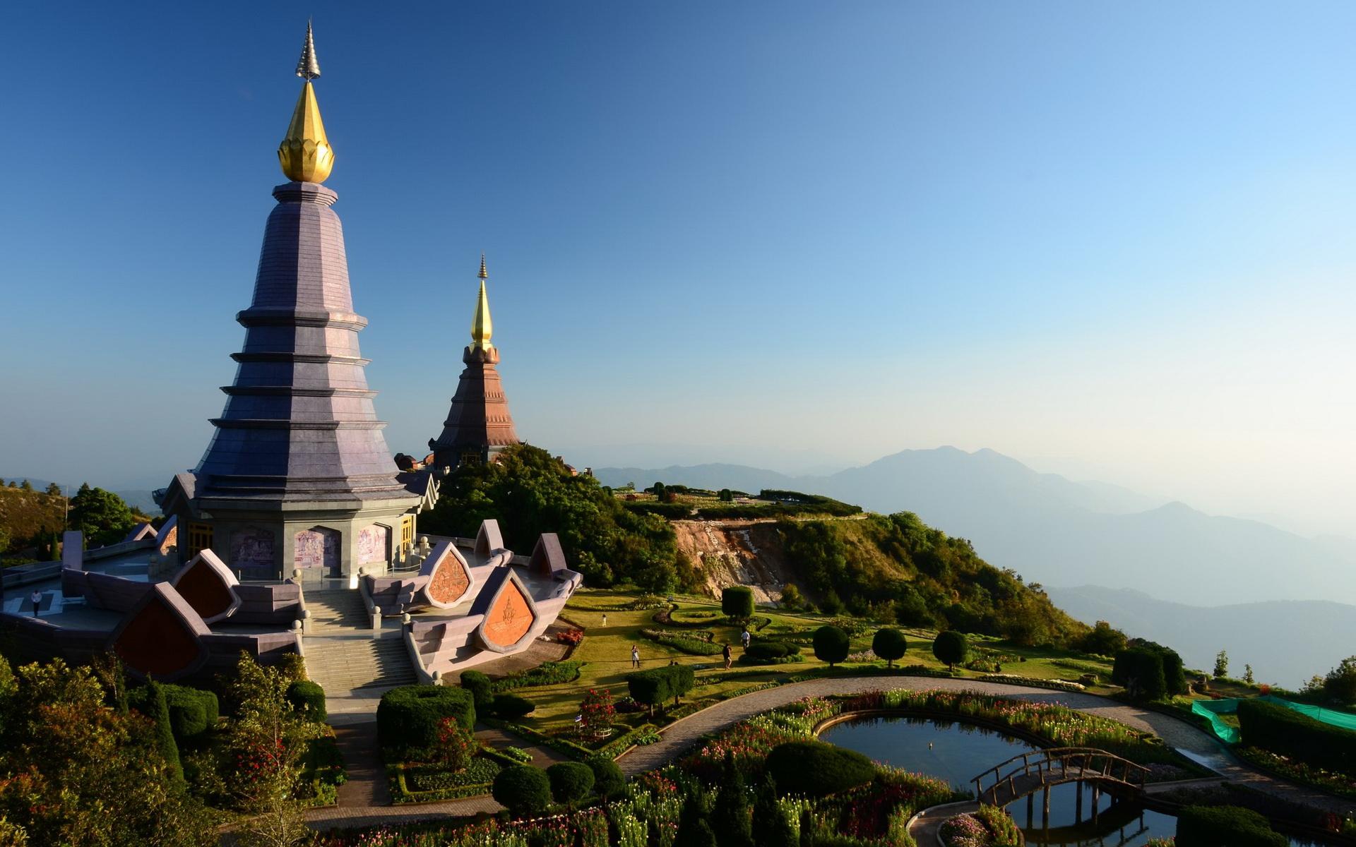 泰国KRU大学工商管理硕士项目怎么样?