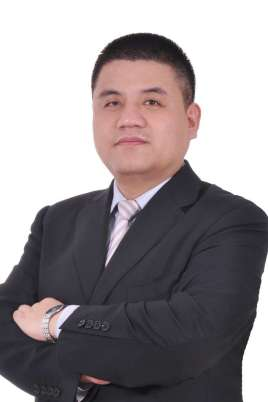 企业管理专家—王之峰