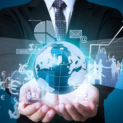 """新经济的背景之下,金融科技如何助力经济""""双循环""""?"""
