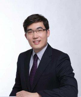 经济学导师——刘冲
