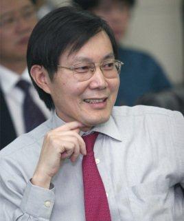 经济学专家——刘民权