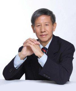 金融学专家——李庆云
