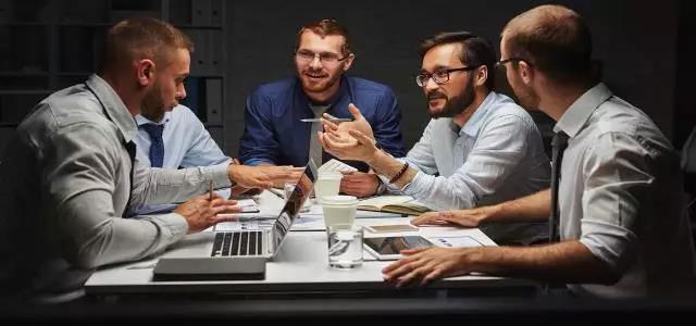 企业管理都包含着哪些内容