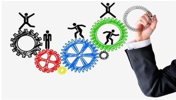 你的企业停滞不前是不是忽视了中层管理培训?