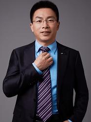 自驱型组织能力建设导师——窦毅