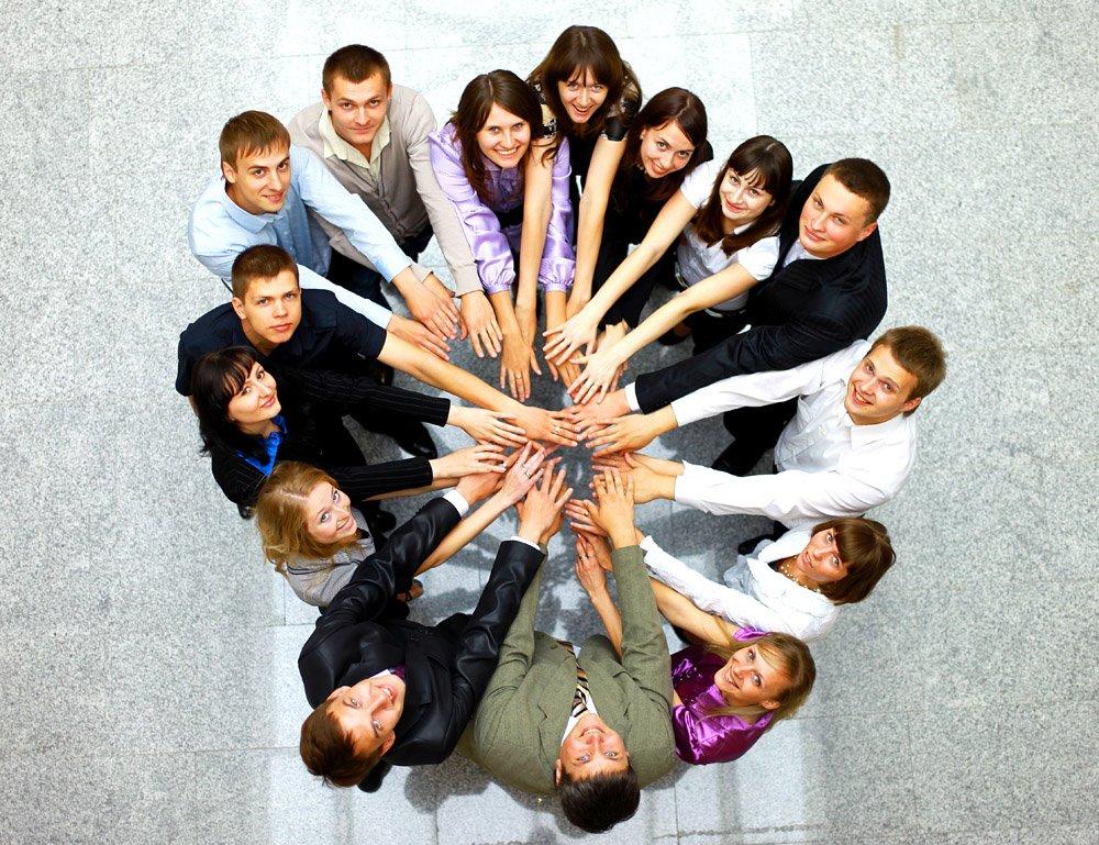 公司企业培训的五种方法