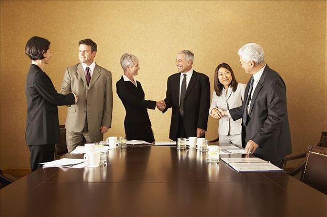 创建企业文化的三个阶段