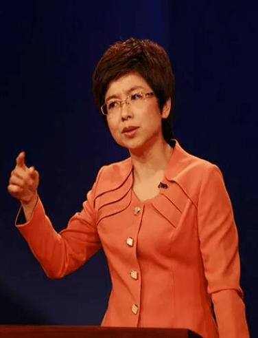 历史学专家——赵冬梅