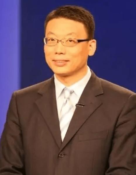 国学文化导师——赵玉平