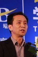 经济学专家——朱武祥