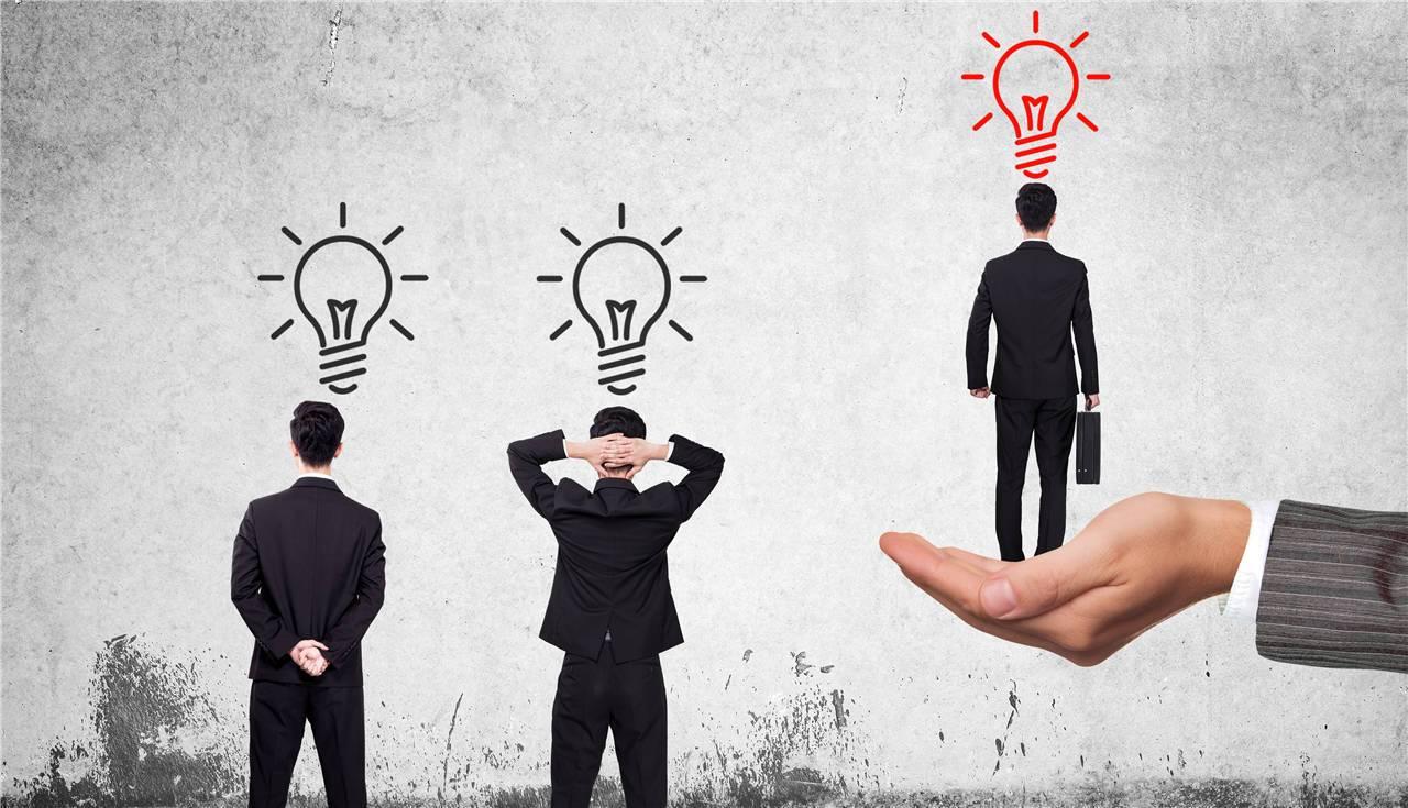 在企业管理培训课程中成为领袖的要素有哪些?