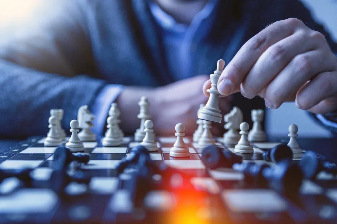 市场的主流投资者都有哪些?