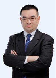 何昉祎——企业财务管理专家