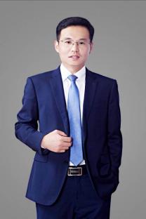 王弘力——人力资源管理专家