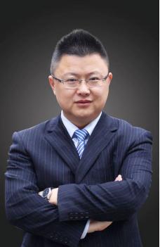 董海滨——中高管理专家