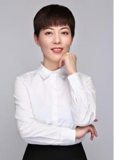 林柔君——营销策略实战专家