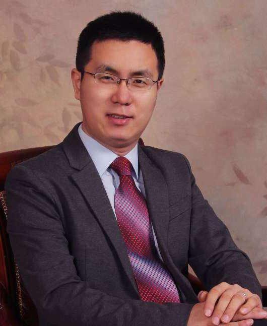 程帅——国际政治经济与人文常识专家