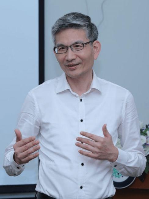 黄濬淼——企业转型与管理升级专家