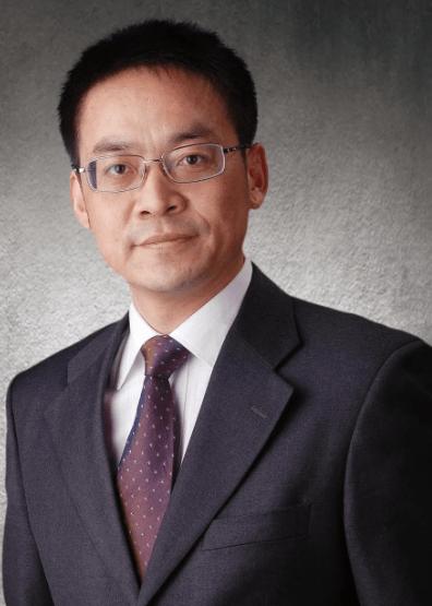 杨之曙——管理经济学专家