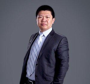 徐京——企业股权激励专家
