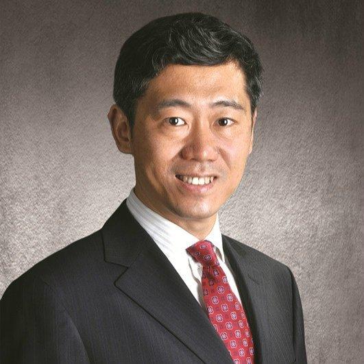 李稻葵——国际经济学专家