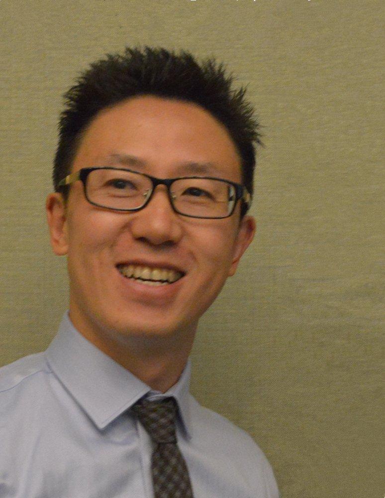 何怡宏——资本市场专家
