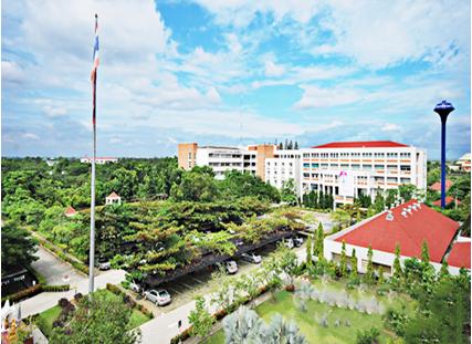 泰国清迈北方大学创新学院