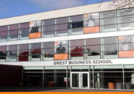 法国布雷斯特商学院房地产经济与管理硕士标杆地产EMBA总裁班